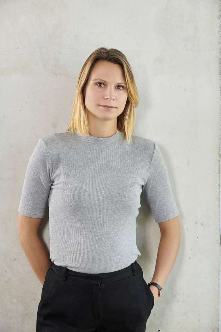 Maria Jahrmann Bjerke