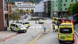 Kvinne døde av skadene i knivangrep på Nav Årstad