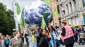 Det er håp når finanstoppene forstår at økologisk ruin blir økonomisk ruin