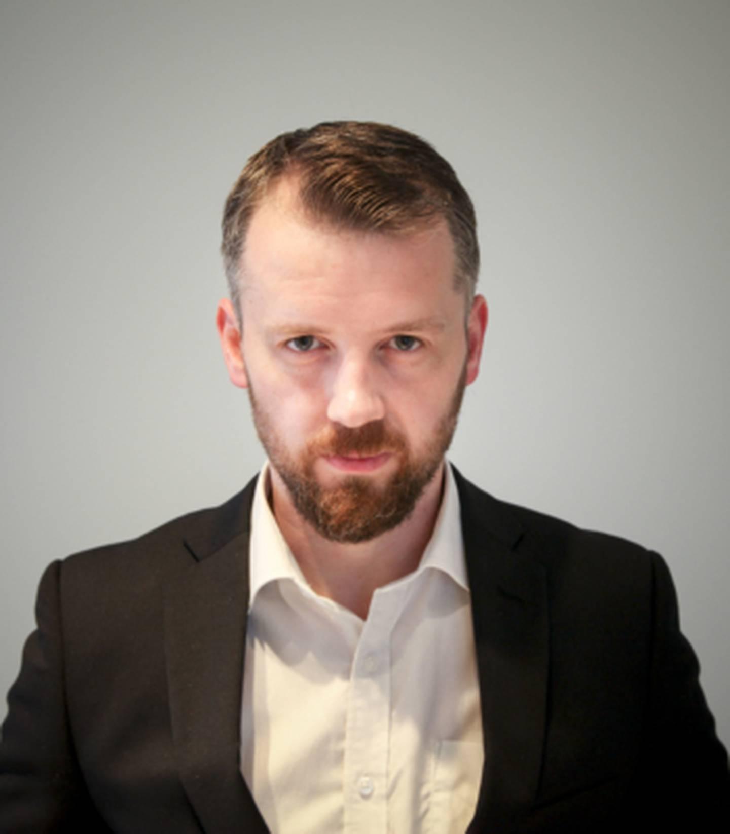 Hilmar Mjelde, forsker ved Norce