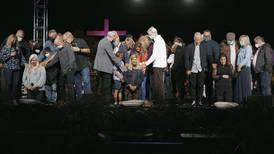 Amerikansk megakirke får første kvinnelige pastorer