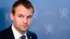Ropstad: Norge bør hjelpe foreldreløse barn ut av Moria, uavhengig av hva EU gjør