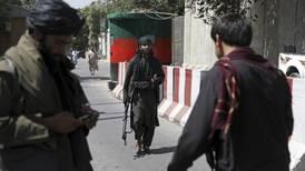 –En enorm frykt blant de religiøse minoritetene i Afghanistan