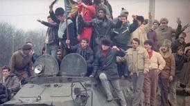 Revolusjonen i Romania gir håp for andre diktaturer
