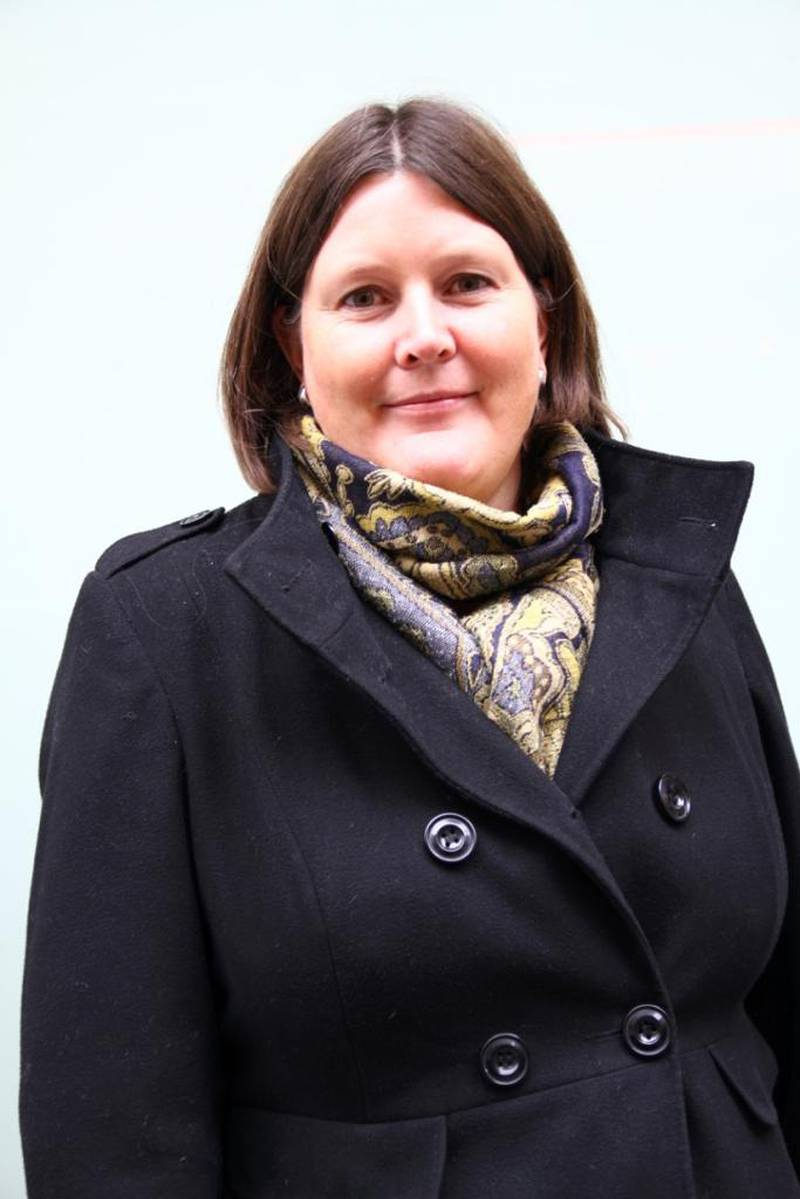 Ingrid Rosendorf Joys, Den katolske kirke.