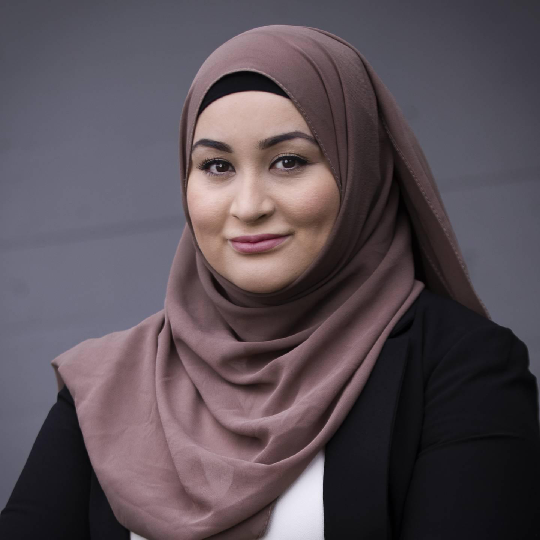 Rabia Musavi, Daglig leder i LIN – Likestilling, Inkludering og Nettverk og norsk-hazara