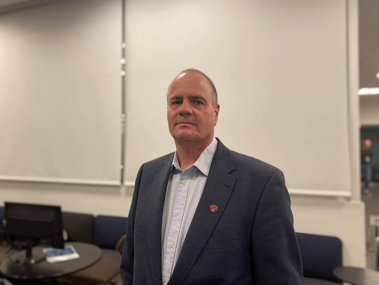 – Hvis vi skal komme videre, må vi ha en ærlig og brutal debatt, sier Lars Thorsen, leder i Sian.Han savnet en bedre definisjon av «brobygging».
