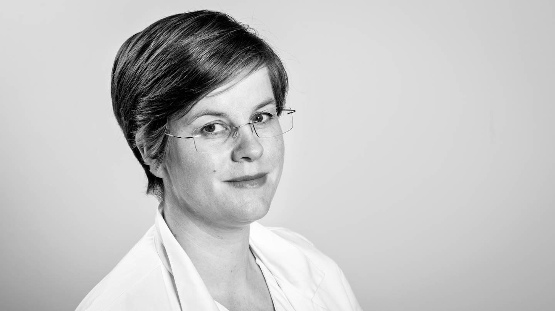 KRITISK: Tilde Broch Østborg i Rådet for legetikk i Den norske legeforening.
