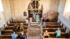 Biskopene beklager for dårlig likestilling i Den norske kirke