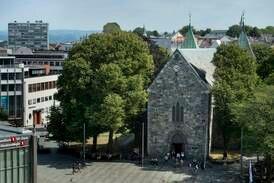 Klager til Riksantikvaren: Vil ikke betale for kirkeutgravingene