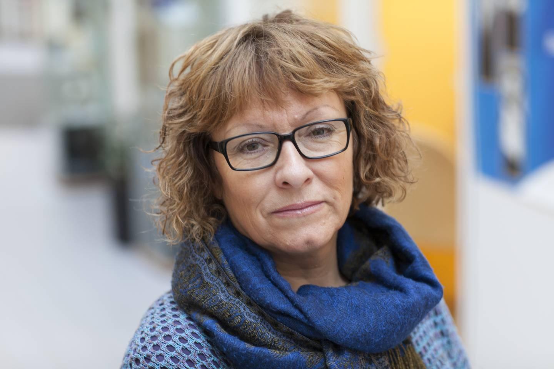Førsteamanuensis ved Institutt for samfunnsmedisin og sykepleie ved NTNU, Wenche Karin Malmedal, har ledet studien om vold mot eldre på norske sykehjem. – Det er viktig å erkjenne at dette er et problem, selv om det er ubehagelig å snakke om, sier hun.