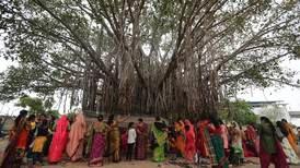 Hver tredje hindu i India vil ikke ha kristne som naboer: – Ikke overraskende