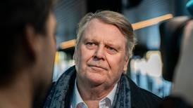 Vraker Grøvan fra KrF-listen – Lossius sikret plassen i dramaet i sør