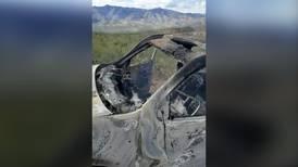 Mormonere drept i massakre i Mexico