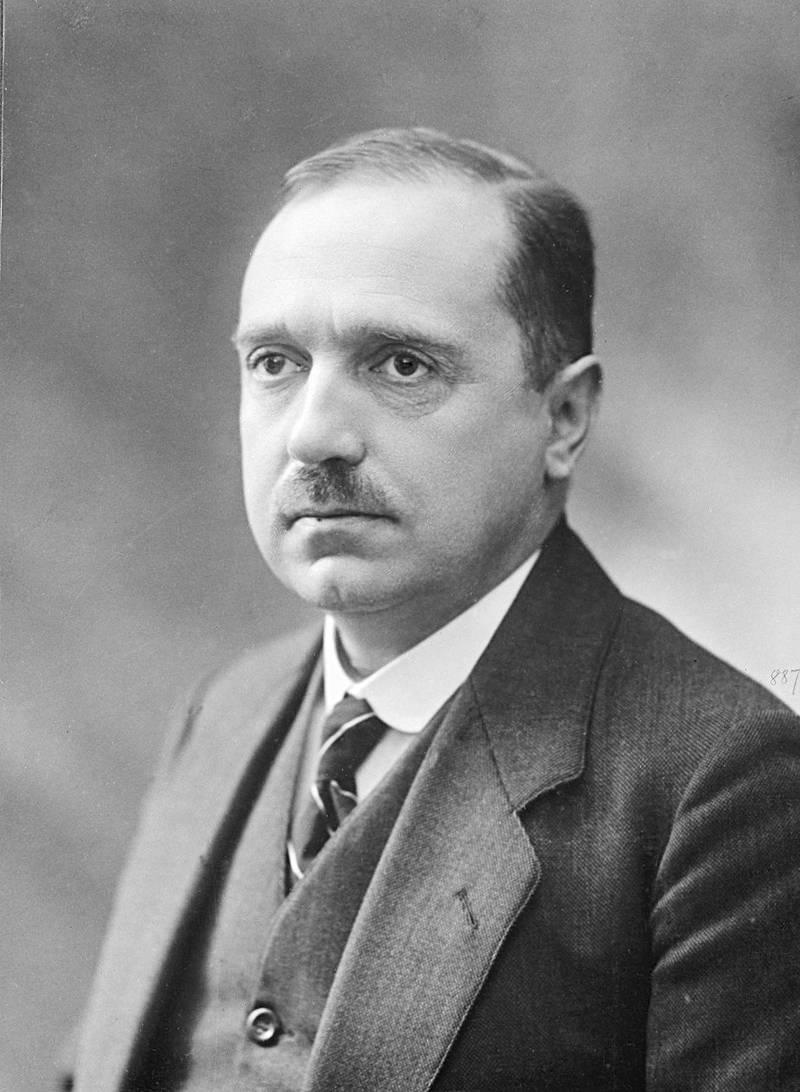 Rudolf Bultmann (1884-1976).