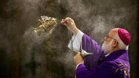 Striden om Ånden splittet kirken