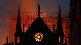 To år siden Notre-Dame stod i flammer. Slik går det med gjenoppbyggingen