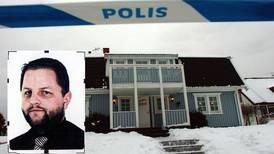 Knutby-pastor Helge Fossmo eit steg nærare fridom