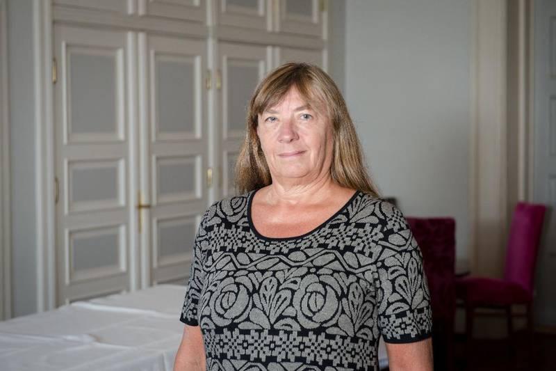 Bente Sandvig, Human-Etisk Forbunds fagsjef, mener at Den norske kirke, uansett fremtidig finansieringsmodell, må stilles på lik linje med andre tros- og livssynssamfunn.