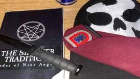 Satanisme er i vekst blant unge høyreradikale