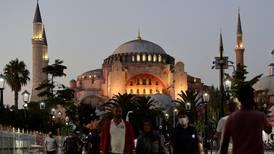 Min sorg handler mindre om bygningen og mer om våre kristne søsken i Tyrkia