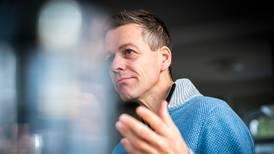 Hareide ut mot Grandes nye bok – avfeier at han snakket om KrF-ferd til Frp