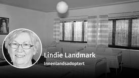 Norsk adopsjonshistorie må granskes