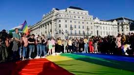 Ungarn forbyr «promotering av homofili» overfor mindreårige