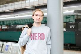 Han representerer 20.000 «nerder». Nå er han lei stigmatisering av «unges største fritidsinteresse»