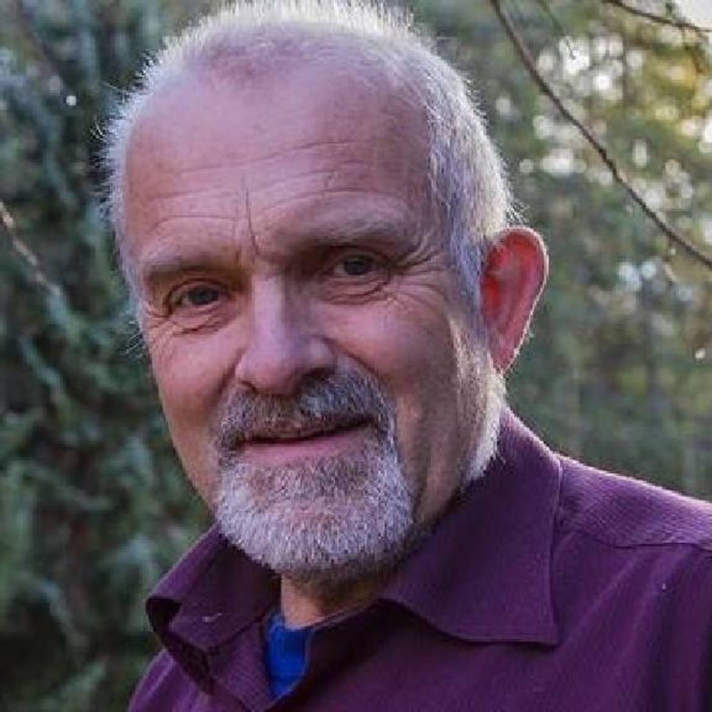 Sveinung Sægrov, professor i vann og avløpsteknikk ved NTNU