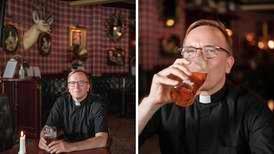 – Alkoholen kan hjelpe sjelesorgen