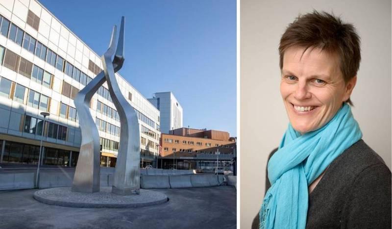 FØRST: Universitetssykehuset i Nord-Norge (UNN) vil utvide samtaletilbudet, og ansetter sykehushumanist i toårig prosjektstilling. Kandidaten skal etter planen begynne jobben i september.