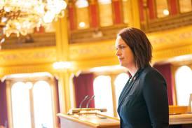 Frp anklager Høie for å trenere bioteknologi-liberalisering