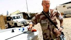 Sjef for norsk feltsykehus i Kabul: – Vi føler oss trygge her