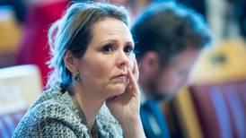 Ny rapport avslører alvorlig svikt i barnevernet