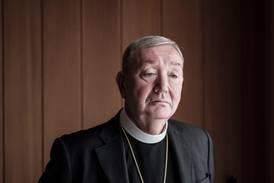 Bernt Eidsvig ville ikke bli biskop. Nå har han vært det i 15 år