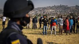 Mandelas arv slett forvaltet