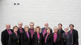 'Kirkedemokratiet bør komme tydeligere frem'
