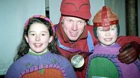Ukas quiz er her: Hva het gutten og jenta som var maskoter under OL i 1994?