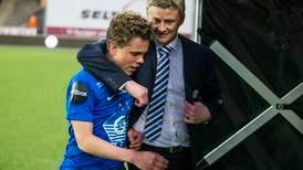 Fotballspelar Tobias Svendsen har slite med angst i fem år etter spiritisme-episode