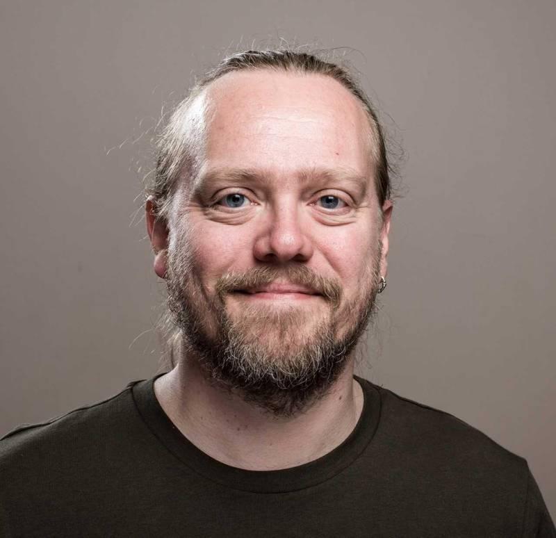Religionsviter Jesper Aagaard Petersen forteller at det stadig kommer nye måter å blande sammen ulike religioner på.
