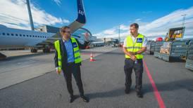 Slik skal de 50 flyktningene hentes fra Hellas til Norge