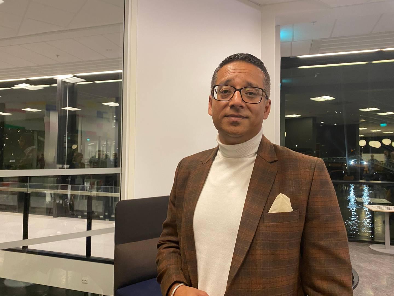 –Sian klarer ikke å skille mellom norsk islam og hvordan islam kan praktiseres andre steder i verden, mener Yousuf Gilani, initiativtaker av lørdagens dialogmøtet og medstifter av Muslimsk Dialogforum.