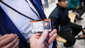 KrF påfører regjeringen nederlag i statsborgerskapssaken