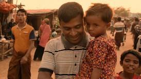 Filmserie om fredsprisarv