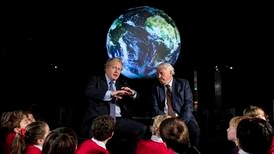 Storbritannia stopper all pengestøtte til fossil energi