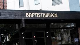 Disse konfliktene splitter Baptistsamfunnet