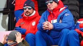 Oppfordrer kongelige: Dropp vinter-OL
