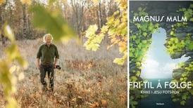 Magnus Malm kunne trengt mer bakkekontakt i bok om kristen ledelse