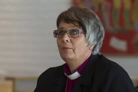 Biskop med ros til navneskifte-liturgi for transpersoner i Den norske kirke